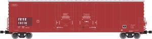 Atlas HO 20003434 Fox River Valley Evans 53' Double Plug Door Box Car #13116