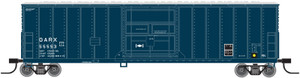 Atlas N 50002531 GARX FGE 50' Box Car #55550