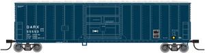 Atlas N 50002532 GARX FGE 50' Box Car #55553