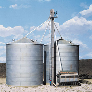 Walthers Cornerstone 933-3124 Grain Conveyor HO