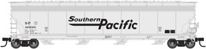 Atlas HO 20003570 Southern Pacific ACF5701 Covered Hopper #498000