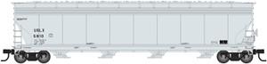 Atlas HO 20003573 GE Railcar ACF5701 Covered Hopper #5810