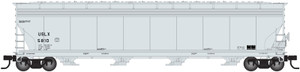 Atlas N 50002480 GE Railcar ACF 5701cf Covered Hopper #5815