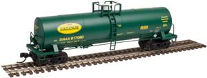 Atlas N 50002388 ACFX 17,360 gal. tank car #817080