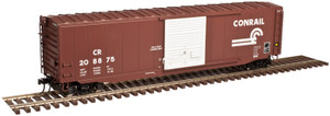 Atlas O 3005701-02 Conrail #208875 50' PS-1 Box Car 3-rail