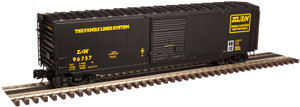 Atlas O 3005702-02 L&N #96757 50' PS-1 Box Car 3-rail