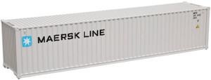 Atlas N scale 50002952 Maersk Line Containers (3)
