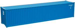 Atlas N scale 50002956 Hanjin (SLSU) Set #2 Containers (3)