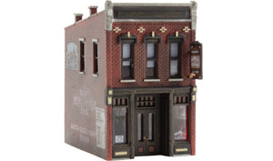 Woodland Scenics BR4940 Sully's Tavern N scale Built-Up