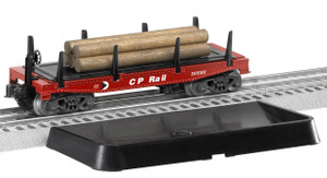 Lionel O 6-37044 Canadian Pacific Coal Dump Car #30580