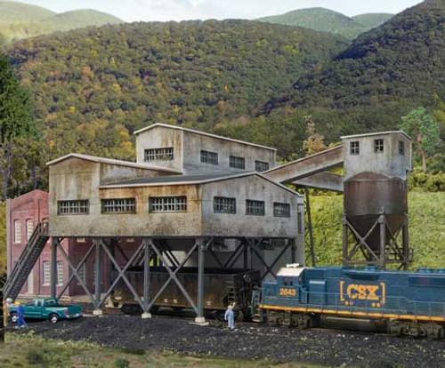 Walthers Cornerstone 933-3836 Diamond Coal Corp. N scale