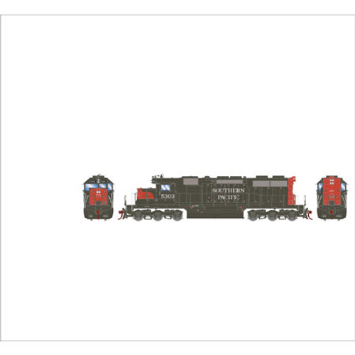 Athearn RTR 64492 Southern Pacific SD39 DCC/Sound #5303 HO