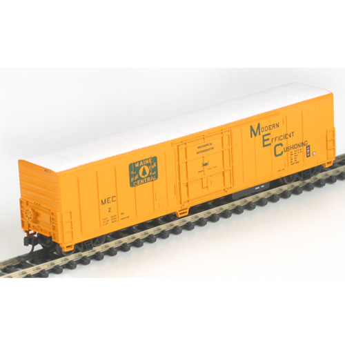 Athearn N 11106 Maine Central 57' Mechanical Reefer #2 N scale