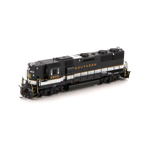 Athearn Genesis 64539 Southern GP39X #4602 DC HO
