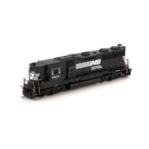 Athearn Genesis 64544 Norfolk Southern NS GP49 #4601 DC HO