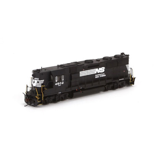 Athearn Genesis 64548 Norfolk Southern NS GP49 #4602 DC HO