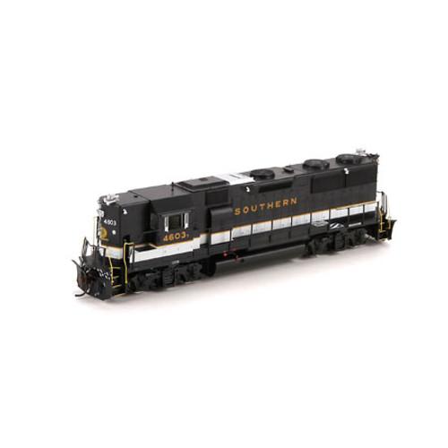Athearn Genesis 64640 Southern GP39X #4603 DCC/Sound HO