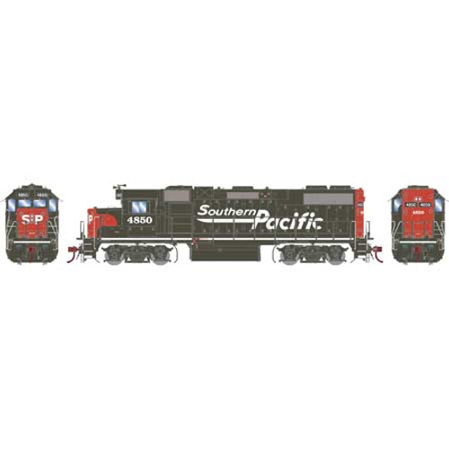 Athearn Genesis 65388 SP Southern Pacific GP38-2 #4850 DC HO