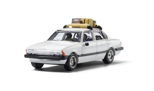 Woodland Scenics AS5370 Family Vacation Sedan  HO scale