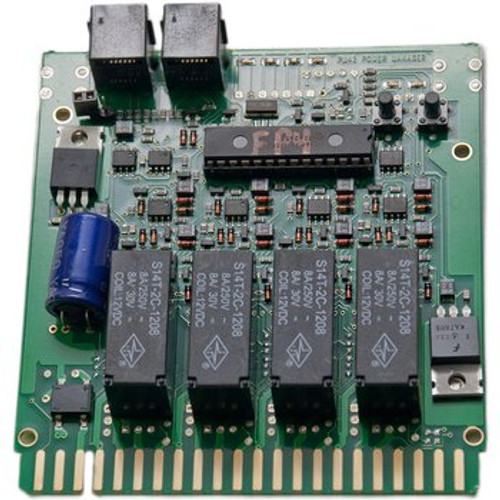 Digitrax PM42 Power Manager