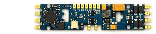 Soundtraxx Tsunami2 885813 TSU-PNP8 Digital Sound Decoder for EMD Diesels