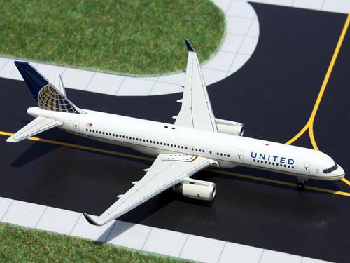 Gemini Jets GJUAL1145 United 757-200 (N14115)
