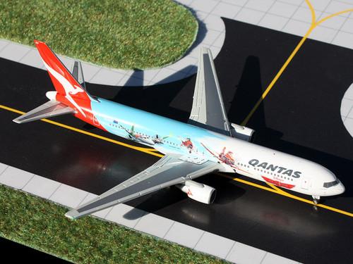 Gemini Jets GJQFA1313 Qantas 767-300ER (VH-OGG)