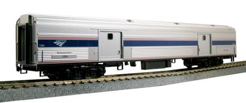 KATO HO 35-6201 Amtrak Baggage Phase IVB #1206