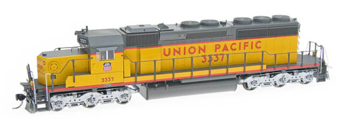 Intermountain 49342S-03 Union Pacific Snoot Nose SD40-2 #3376 with DCC/Sound HO