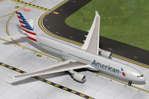 Gemini Jets G2AAL515 American A330-300 N270AY 1:200