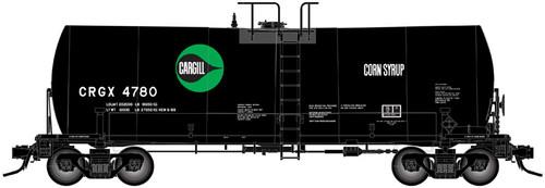 Atlas N 50002086 Cargill Trinity 17,600 gal. tank car #6237