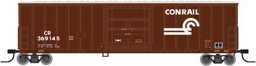 Atlas N 50002523 Conrail FGE 50' Box Car #369167