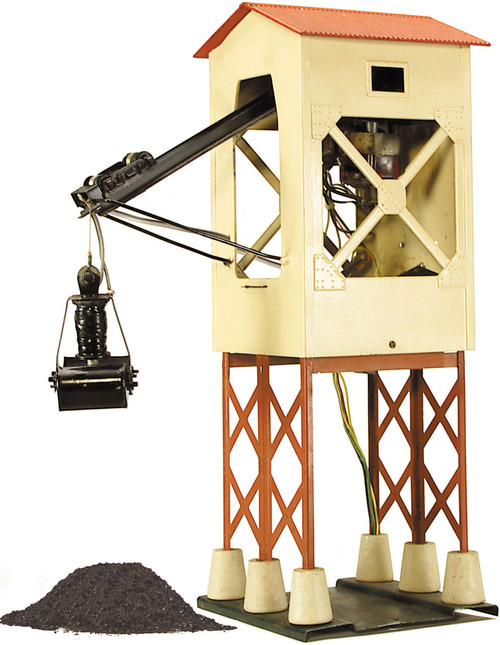 Railking 30-9158 Operating Coaling Tower O scale
