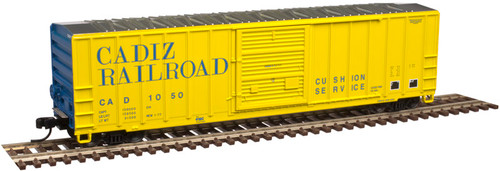 Atlas N 50002418 Cadiz Railroad FMC 5077 SD Box Car #1050