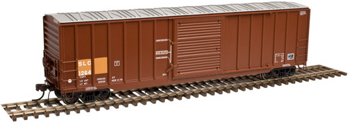 Atlas HO 20013021 San Luis Central 50' Berwick Box Car #1264
