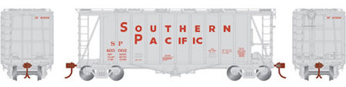 Athearn RTR 87648 Southern Pacific GATC 2600 Airside Hopper #403002 HO