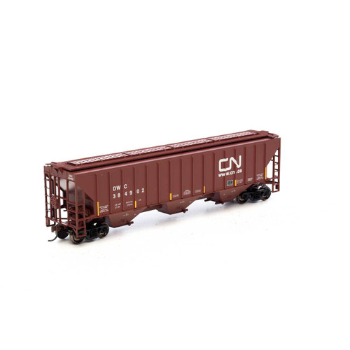 Athearn RTR 14701 DWC/CN PS 4740 Covered Hopper #384902 HO