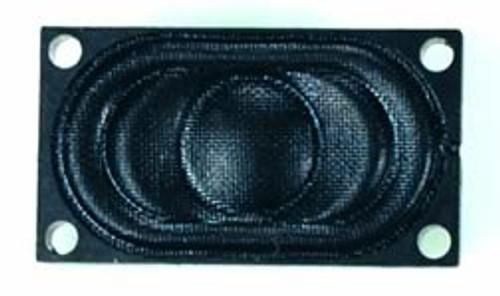 Soundtraxx 810113 Oval Speaker