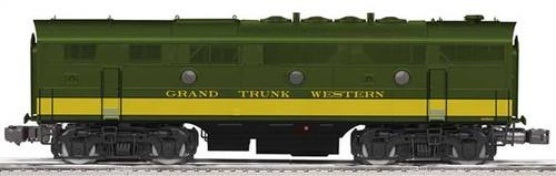 Lionel O 6-34644 Grand Trunk F3B Dummy