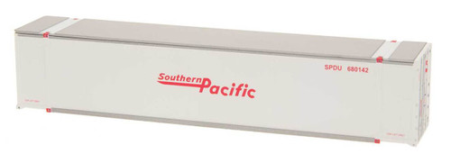 Intermountain 30413-04 Southern Pacific 48' Smooth Side Containers 2-pack HO