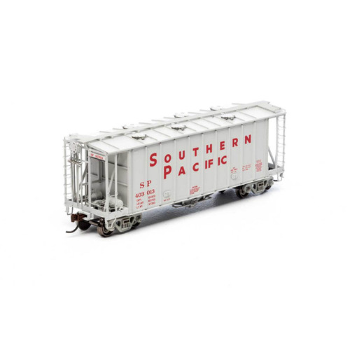 Athearn RTR 87650 Southern Pacific GATC 2600 Airside Hopper #403013 HO