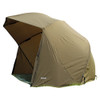 "Abode Night & Day 60"" Oval Umbrella Carp Session Brolly & Overwrap 5000"