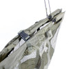 ABODE, DLX, Oxford, XL, Carp, Safety, Zip, Mesh, Floating, Weigh, Sling, Fishing