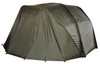 ABODE, DUO, Winter, Skin, Overwrap, bivvy, shelter, dome, tent, wrap, fishing