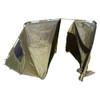ABODE, DUO, 2, Man, Pram, Hood, Bivvy, System, 5000, Twin, Skin, tent, fishing