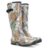 DIRT BOOT, Neoprene, Rubber, Wellington, Muck, Boot, Pro, Sport, Hunt, Zip, Camo