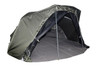 ABODE, Air, Texx, 9, Rib, Oval, Umbrella, Mesh, Carp, Brolly, System, 10,000HH, bivvy