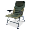 ABODE, Airlite, Alloy, Padded, Easy, Arm, Carp, Fishing, Camping, Recliner, Chair