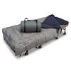 ABODE, Airtexx, Breathable, Thermal, Bedchair, Fleece, Blanket, Carp, Fishing, Bed, chair, Cover