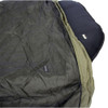 ABODE, Chequer, Quilted, Windout, Fleece, Bedchair, Blanket, Carp, Fishing, Bed, chair, Cover